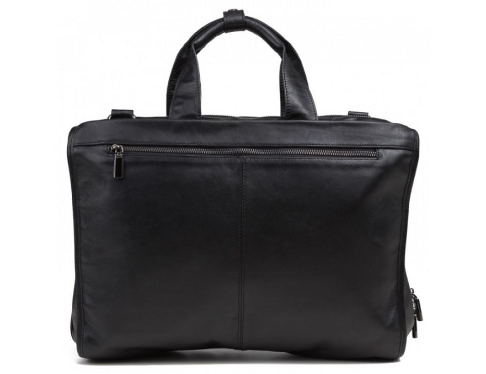 Кожаная сумка TIDING BAG 7243A - Фото № 2