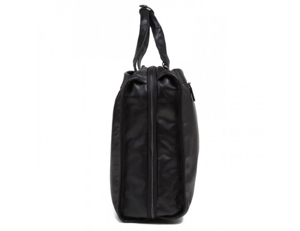 Кожаная сумка TIDING BAG 7243A - Фото № 3
