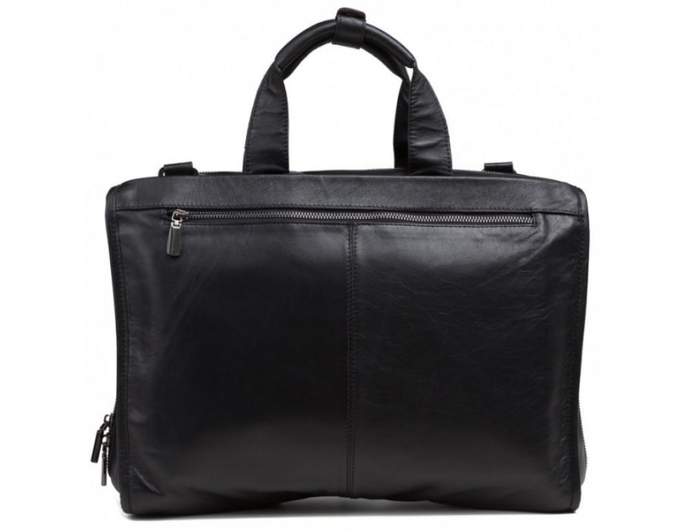 Кожаная сумка TIDING BAG 7243A - Фото № 4
