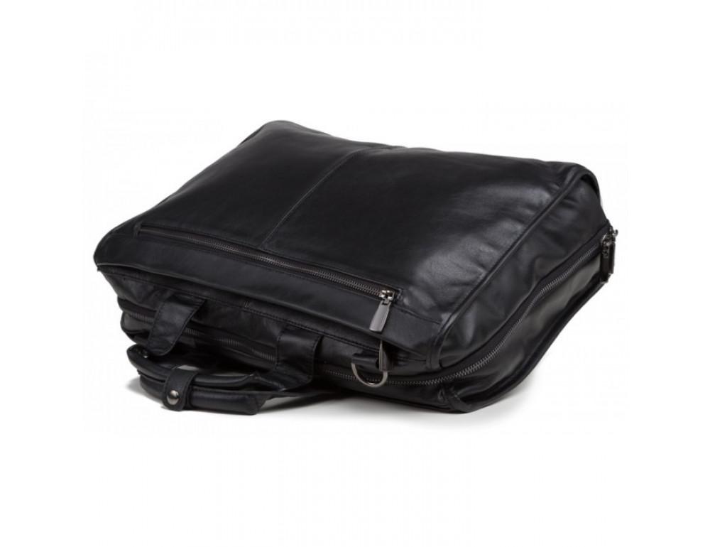 Кожаная сумка TIDING BAG 7243A - Фото № 5