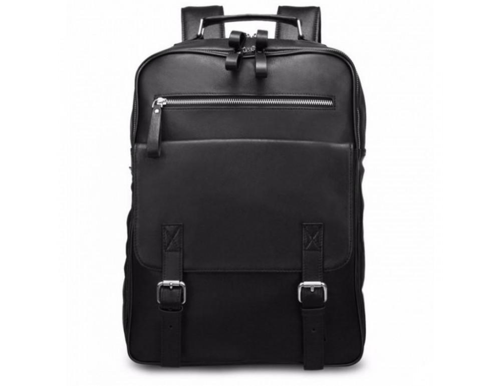 Кожаный рюкзак TIDING BAG B3-1691A - Фото № 3
