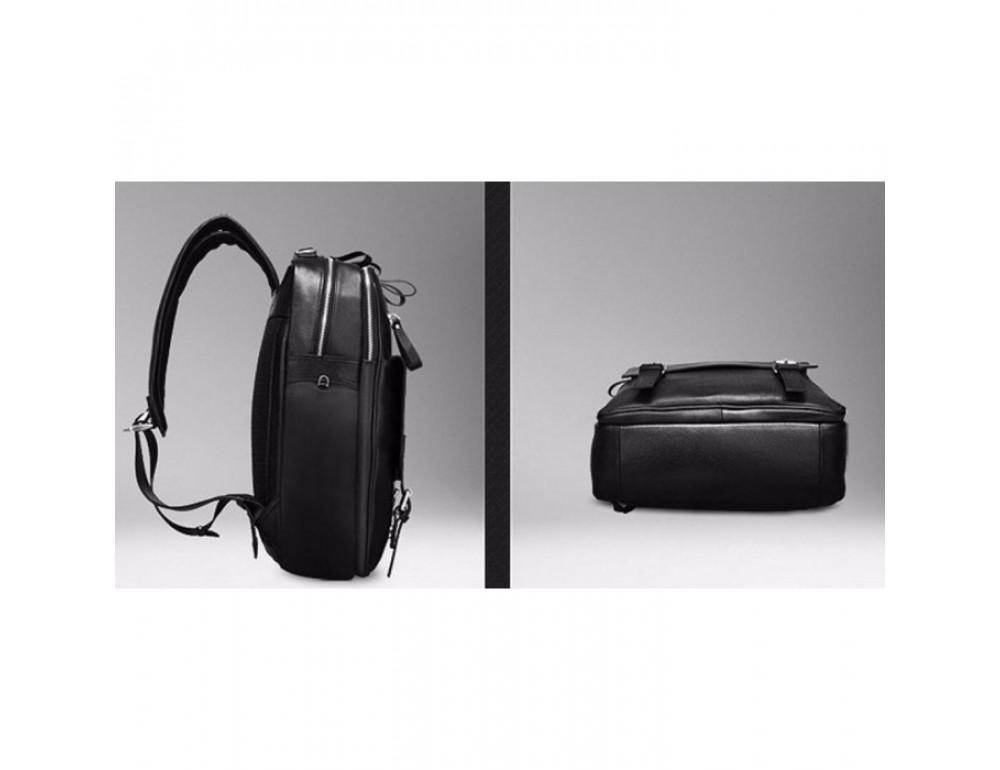 Кожаный рюкзак TIDING BAG B3-1691A - Фото № 7