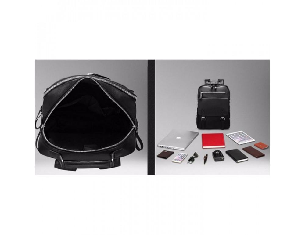 Кожаный рюкзак TIDING BAG B3-1691A - Фото № 8
