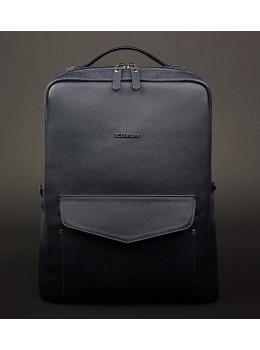 Кожаный женский рюкзак blanknote мистик BN-BAG-19-mystic