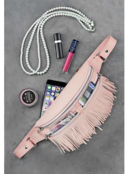 Женская сумка на пояс blanknote SPIRIT BN-BAG-15-barbi