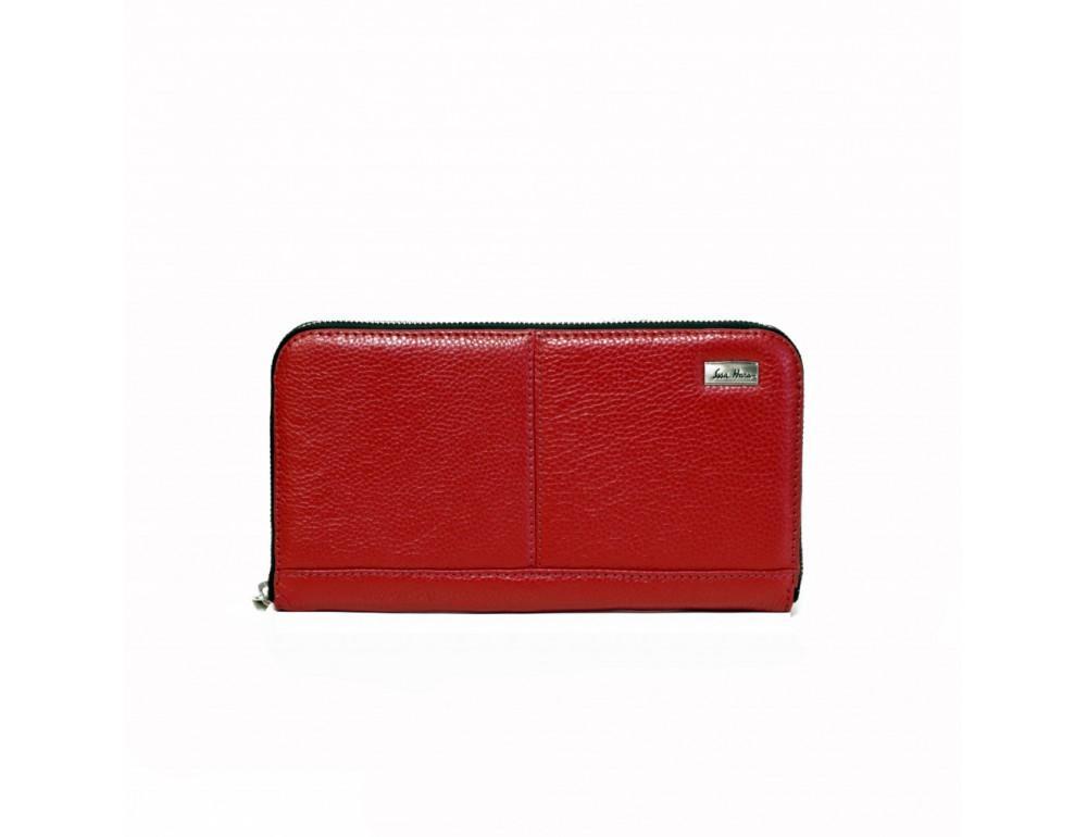 Кожаный клатч IssaHara CL2-15-00
