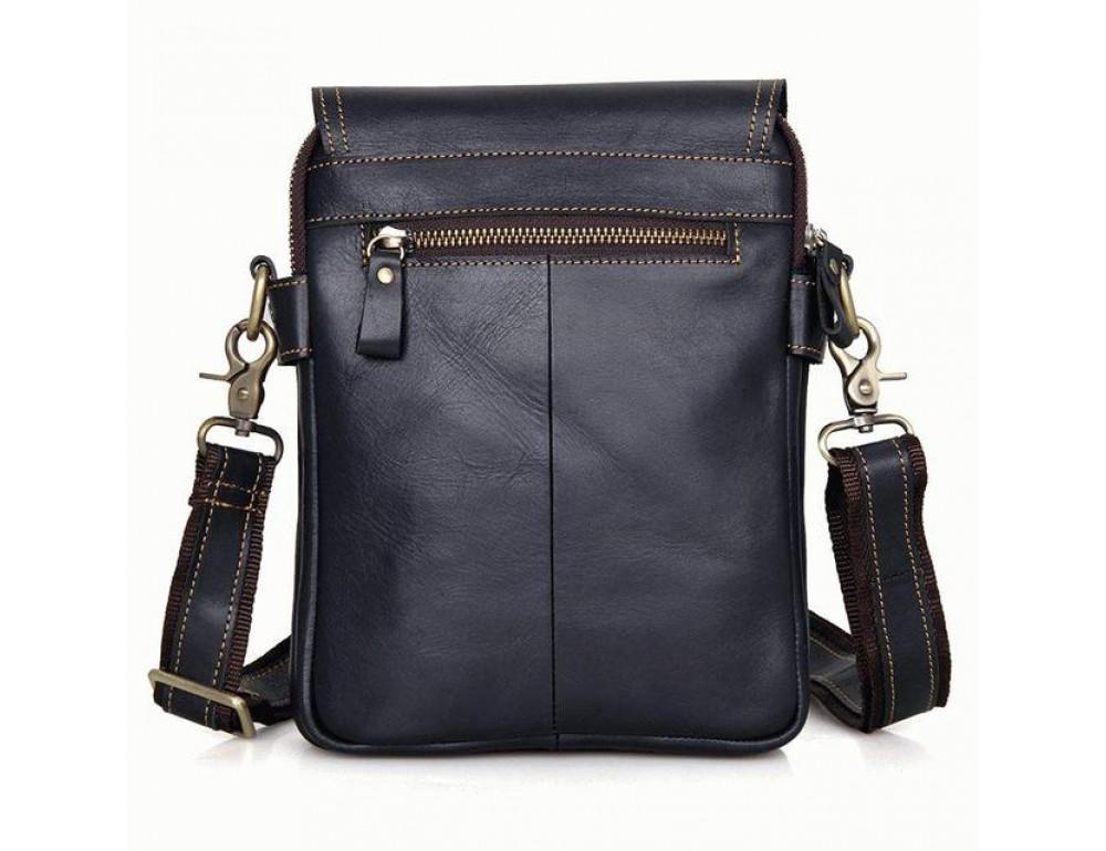 Мужская сумка планшет Bexhill MR1006K - Фото № 2