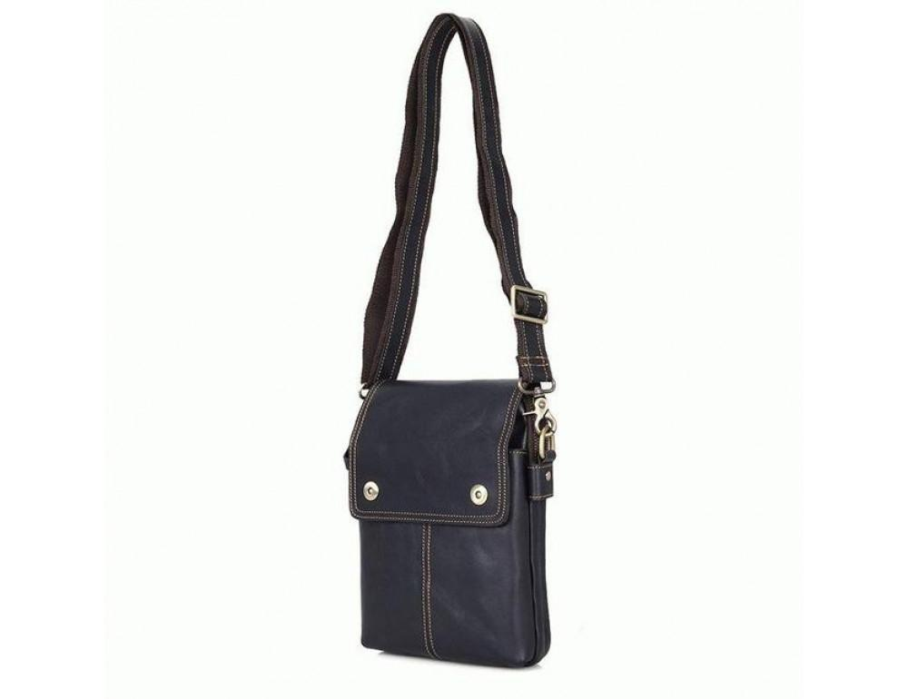 Мужская сумка планшет Bexhill MR1006K - Фото № 3