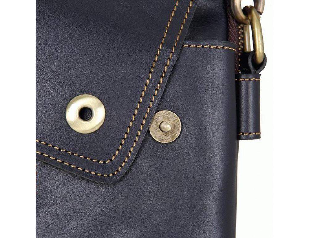 Мужская сумка планшет Bexhill MR1006K - Фото № 5