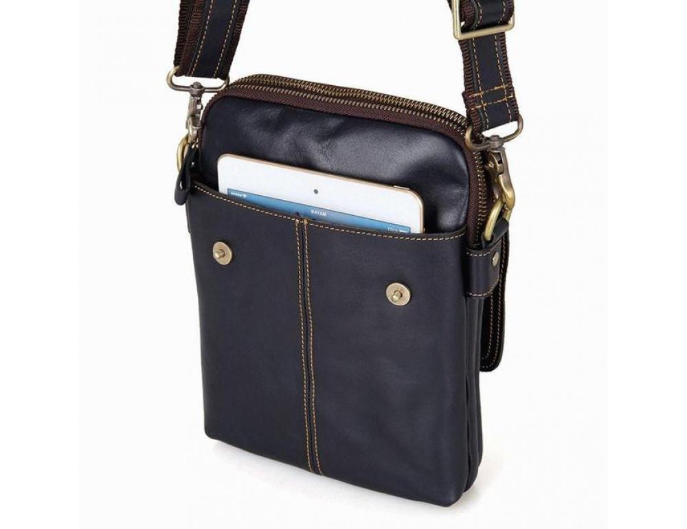Мужская сумка планшет Bexhill MR1006K - Фото № 6