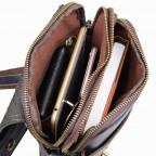 Мужская сумка планшет Bexhill MR1006K - Фото № 107