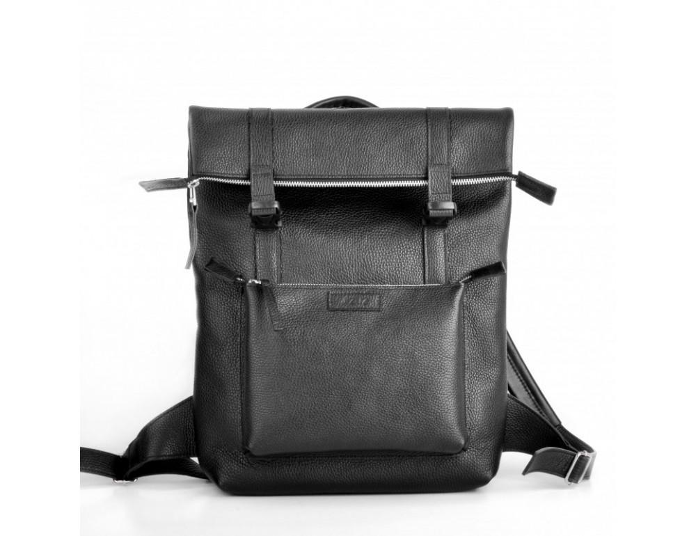 Чоловік шкіряний рюкзак Desert jizuz D403511B