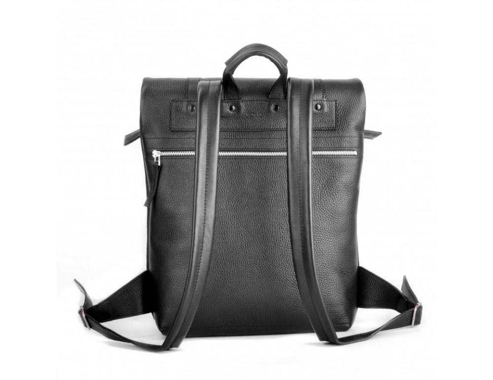 Чоловік шкіряний рюкзак Desert jizuz D403511B - Фотографія № 5
