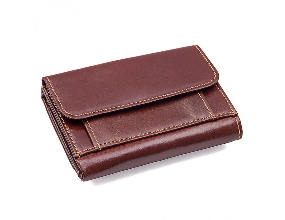 Шкіряний гаманець S.J.D. R-8106B - Фотографія № 2