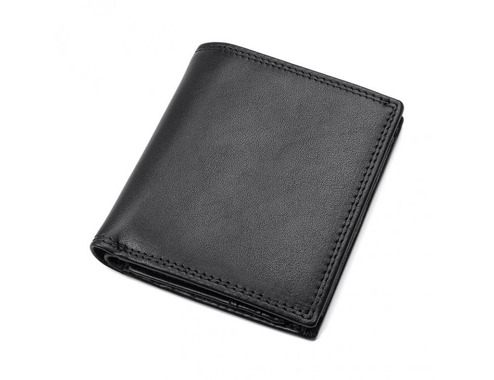 Чоловік шкіряний гаманець S.J.D. R-8144A
