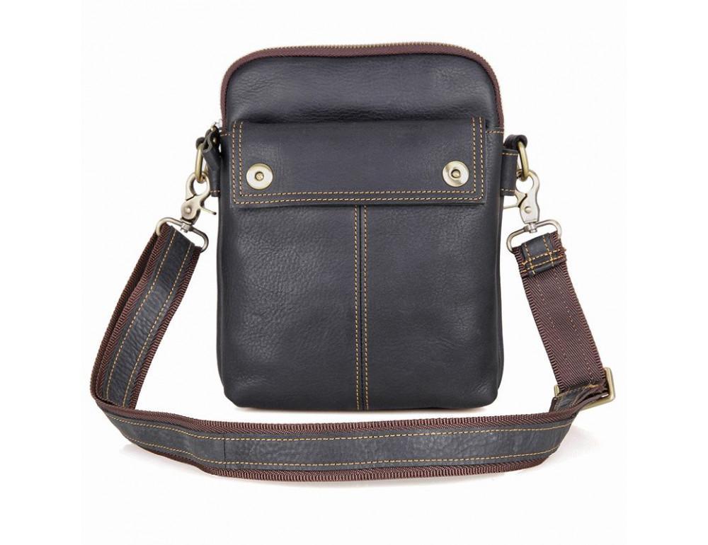 Мужская сумка через плечо Bexhill MR1002A - Фото № 1