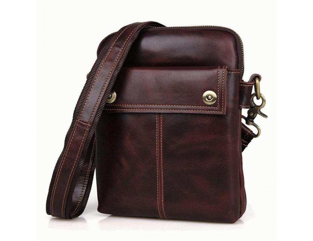 Чоловіча сумка через плече Bexhill MR1002X