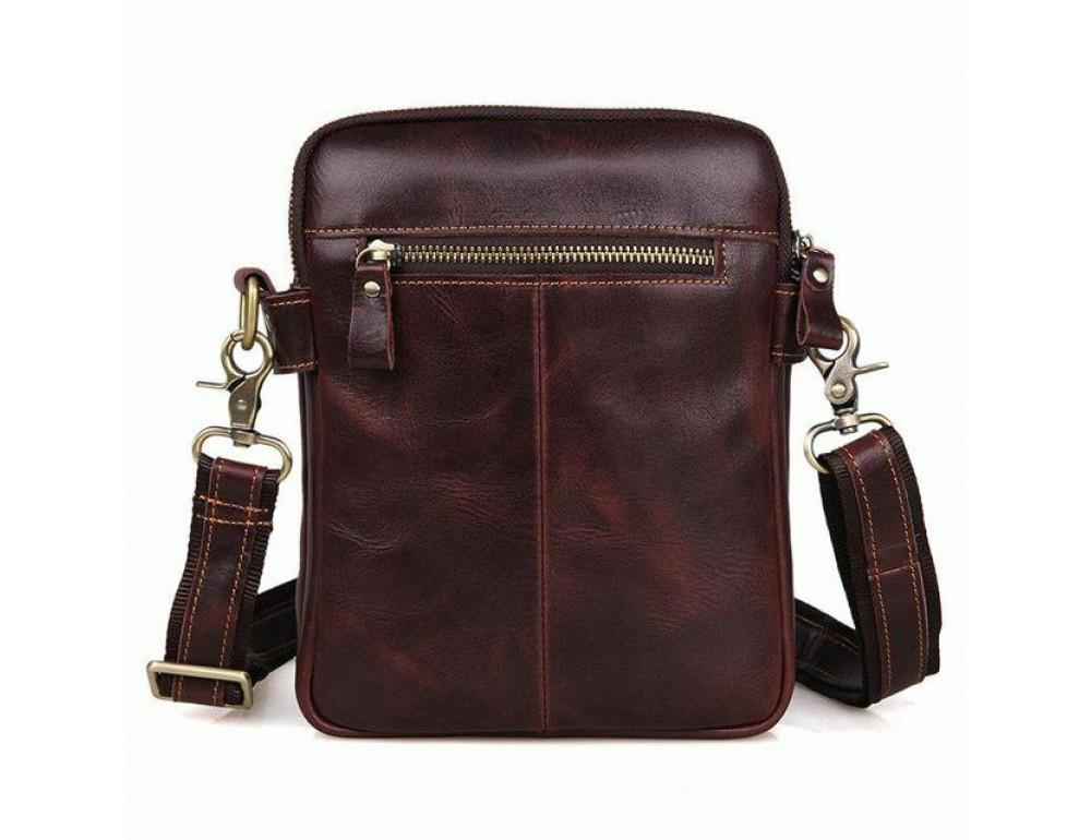 Мужская сумка через плечо Bexhill MR1002X - Фото № 2