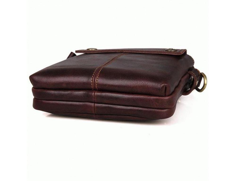Мужская сумка через плечо Bexhill MR1002X - Фото № 3