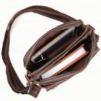 Мужская сумка через плечо Bexhill MR1002X - Фото № 105