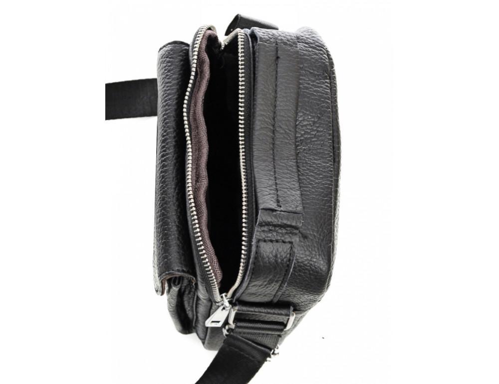 Шкіряний месенджер TIDING BAG M38-2045A - Фотографія № 2