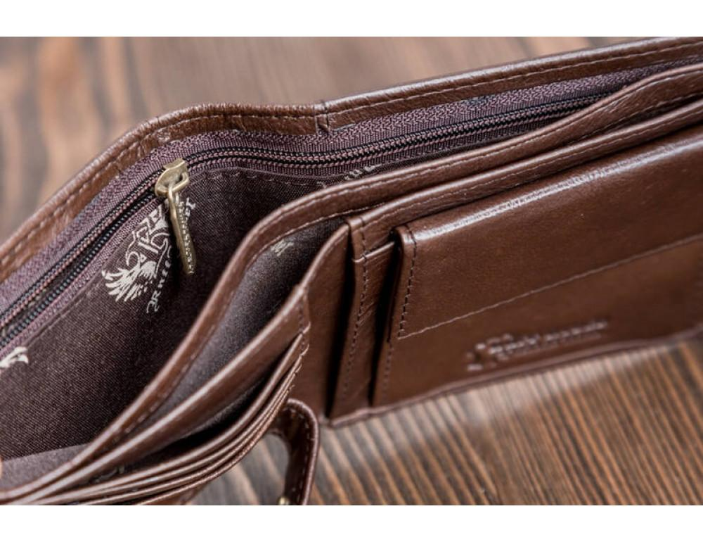 Чоловічий шкіряний гаманець Ruff Ryder RR-38127W - Фотографія № 2