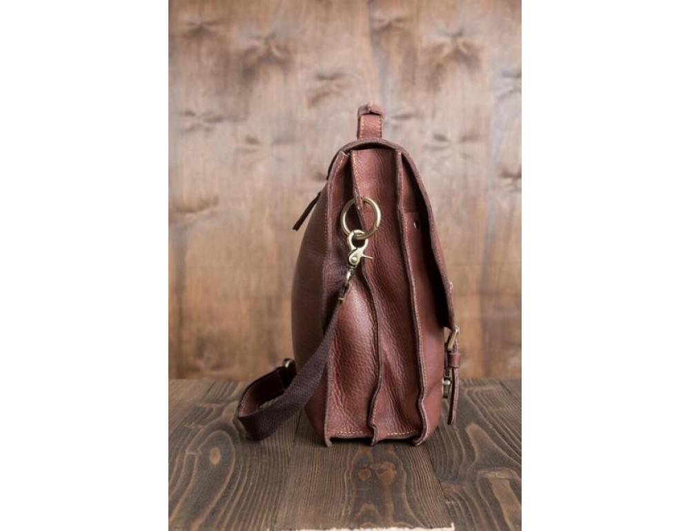 Чоловічий вінтажний портфель TIDING BAG GA2095B - Фотографія № 4