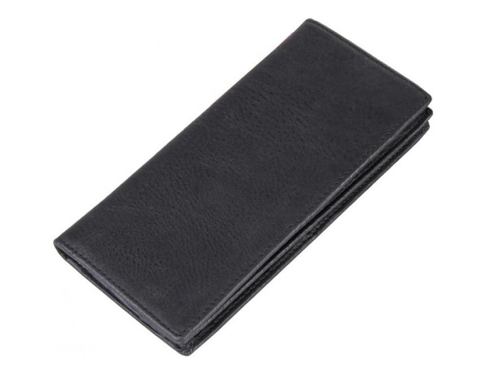 Кожаный портмоне TIDING BAG 8053A