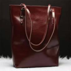 Містка жіноча сумка зі шкіри Grays GR-1230B