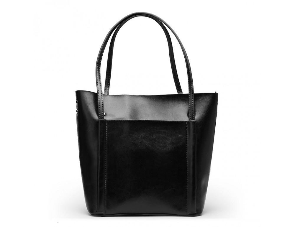 Шкіряна жіноча сумка Grays GR-2013A