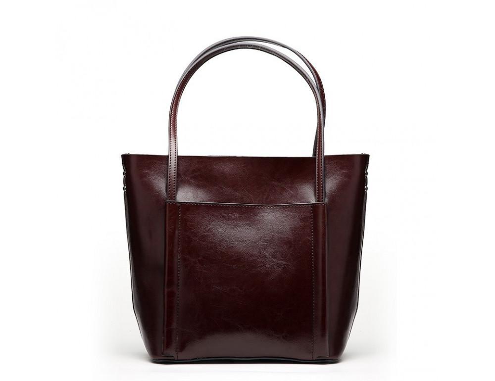 Жіноча сумка через плече зі шкіри Grays GR-2013B