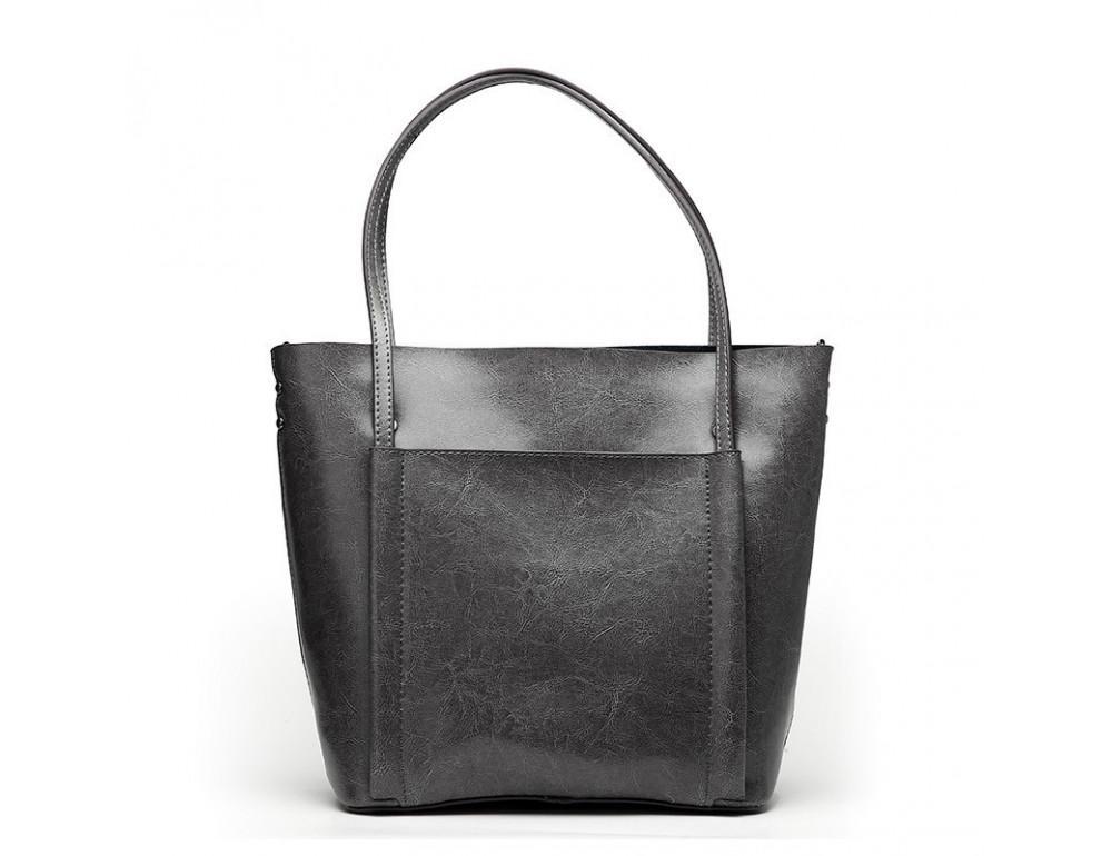 Женская сумка через плечо из кожи Grays GR-2013G