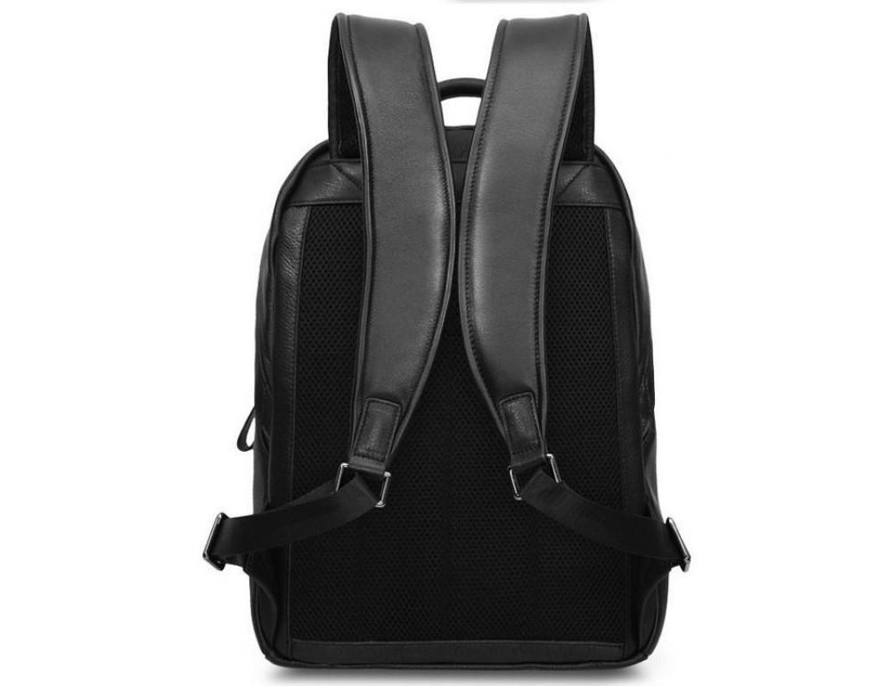 Кожаный рюкзак TIDING BAG B3-1663A - Фото № 3
