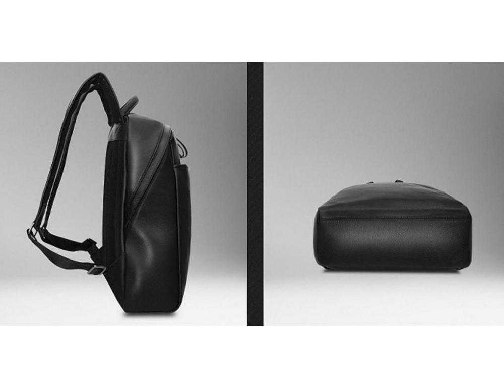 Кожаный рюкзак TIDING BAG B3-1663A - Фото № 5