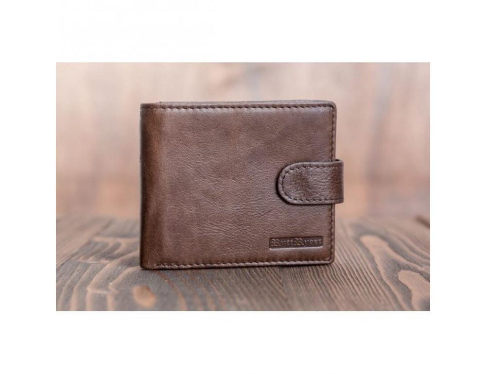 Чоловік шкіряний гаманець Ruff Ryder RR-38128W