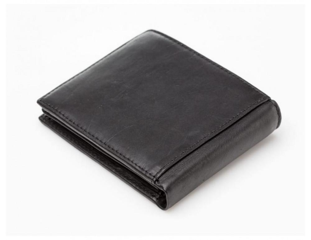 Мужской кожаный кошелёк Ruff Ryder RE-0043 - Фото № 3