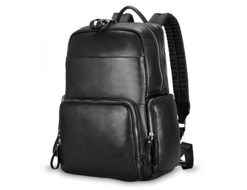 Кожаный рюкзак TIDING BAG B3-1737A