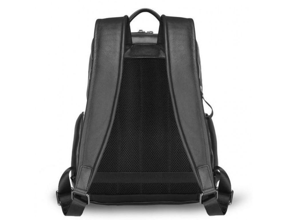 Кожаный рюкзак TIDING BAG B3-1737A - Фото № 4