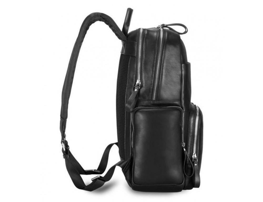 Кожаный рюкзак TIDING BAG B3-1737A - Фото № 5