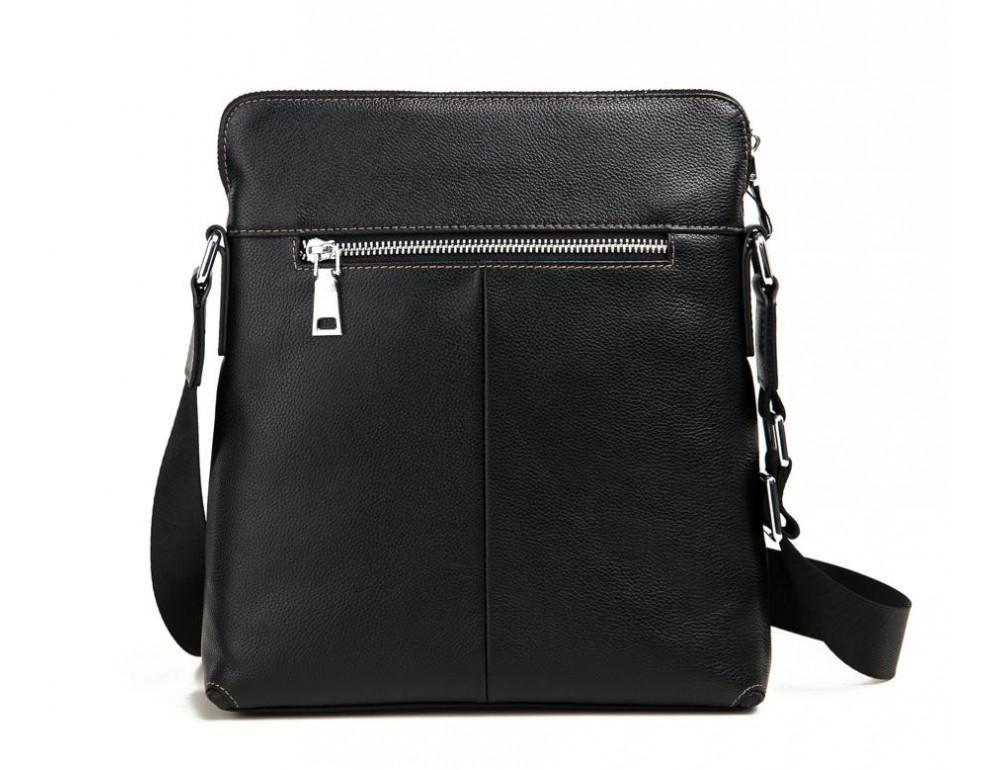 Шкіряна сумка через плече TIDING BAG M341-1A - Фотографія № 3