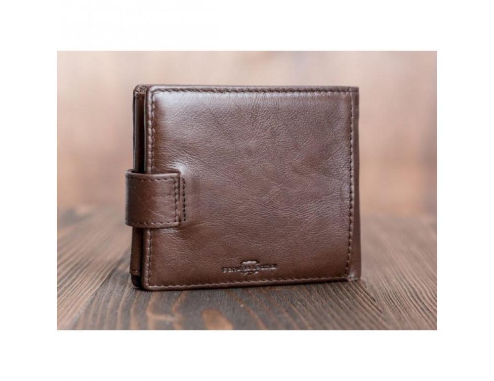 Чоловічий шкіряний гаманець Ruff Ryder RR-38127W - Фотографія № 3