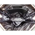 Мужская кожаная сумка-мессенджер Black Diamond BD11ATor чёрная - Фото № 107