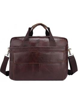 Мужская кожаная сумка Bexhill Bx1131C