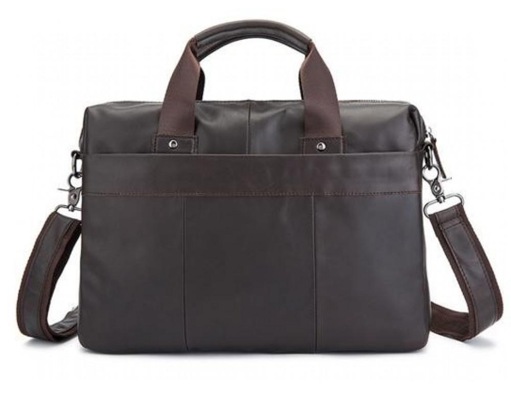 Чоловіча шкіряна сумка Bexhill BX8013B
