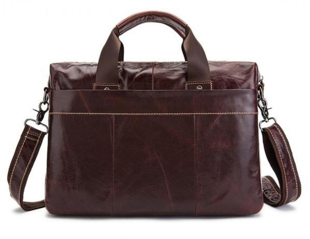 Мужская кожаная сумка Bexhill BX8013C