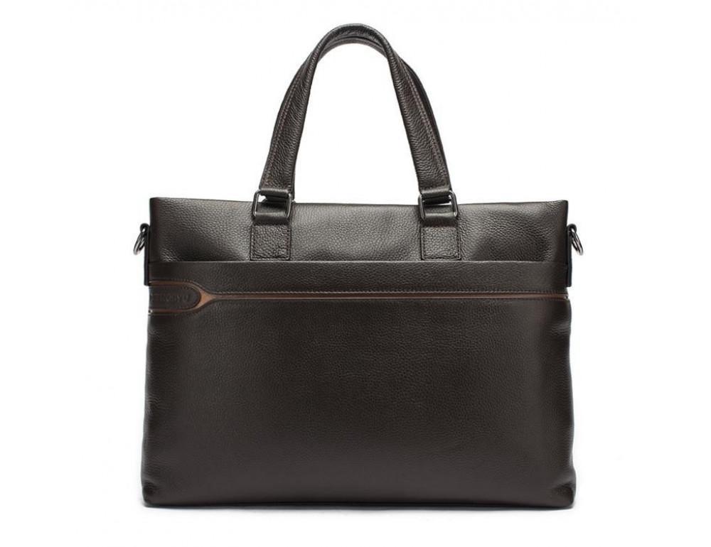 Чоловіча шкіряна сумка Bexhill Bx9004C