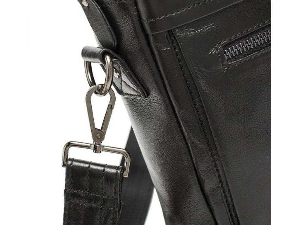 Мужской кожаный портфель Bexhill Bx9005A - Фото № 6