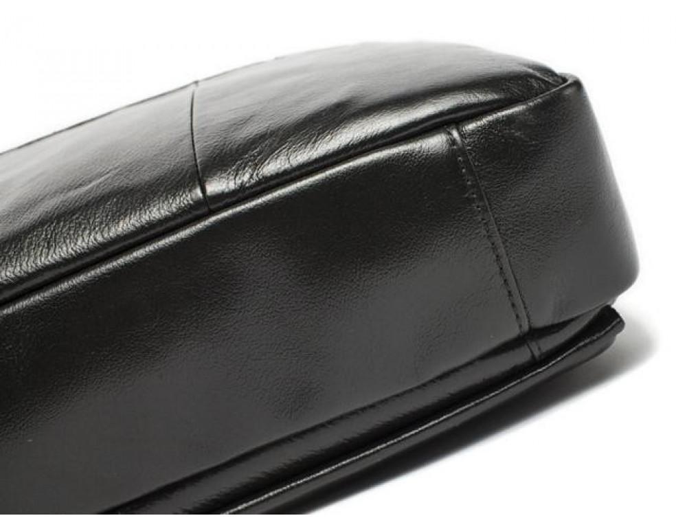 Мужской кожаный портфель Bexhill Bx9005A - Фото № 5