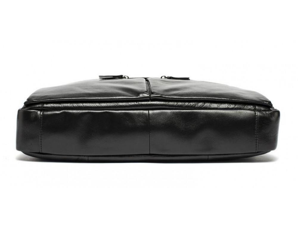Мужской кожаный портфель Bexhill Bx9005A - Фото № 4