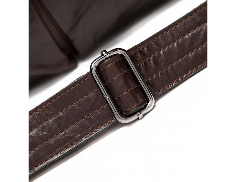 Мужской кожаный портфель Bexhill Bx9005C - Фото № 8